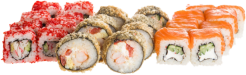 Обед Самурая
